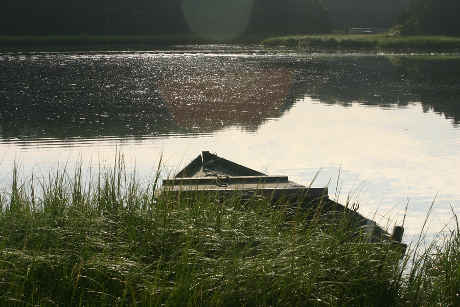Salt Pond, Eastham