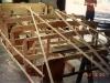 KCraft 160CX - Assembling stringers
